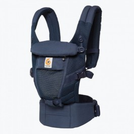ErgoBaby Adapt Baby Carrier Air