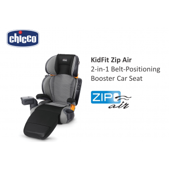 Chicco KidFit Zip Air Plus-Q Collection