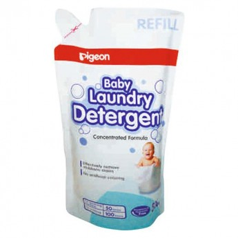 Pigeon Baby Laundry Detergent Liquid Refill (500ml)