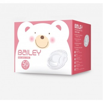 Bailey Disposable Breast Pads (50pcs)