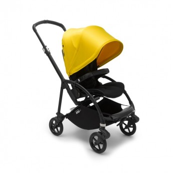 Bugaboo Bee 6 Complete Stroller + Free Cup Holder [Pre-order]