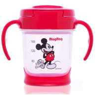 Pigeon MagMag Mickey Straw Cup 200ml