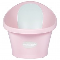 Shnuggle Baby Bath Tub with Plug