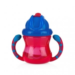 Nuby FlipN'Sip™ Cup with 360° Straw