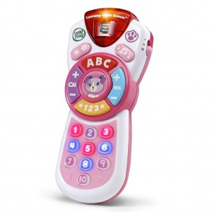 Leap Frog Learning Lights Remote Deluxe