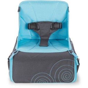 BRICA TRAVEL BOOSTER SEAT