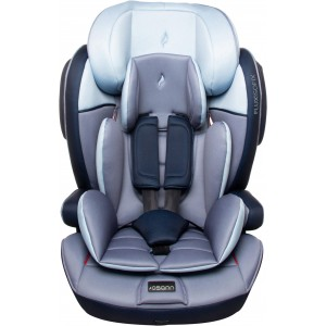 Osann Flux Isofix Booster Car Seat | Group 1/2/3 (9-36kg)