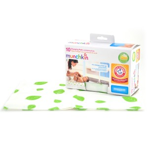 Munchkin Disposable Changing Pad