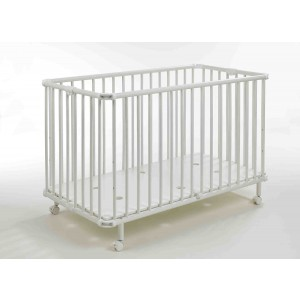 GEUTHER Mayla Child Bed -White Bundle Set