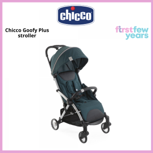 Chicco Goody Plus Compact Light Weight Stroller