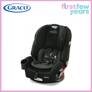 GRACO GROWS4ME 4 IN 1 CAR SEAT, INFANT TO TODDLER CAR SEAT WITH 4 MODES