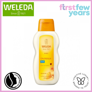 Weleda Calendula Bath 200ml