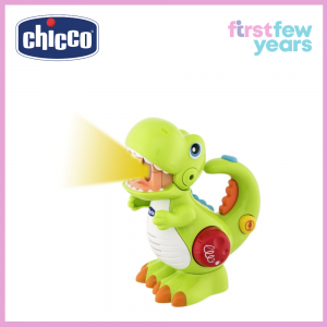 Chicco T-Rec Infant Development Toy