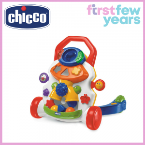 Chicco Baby Steps Activity Walker