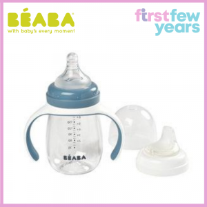 Beaba 2 in 1 Learning Cup 210ml