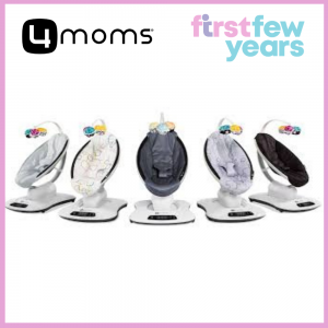 4moms mamaRoo 4.0 Seat Bouncer