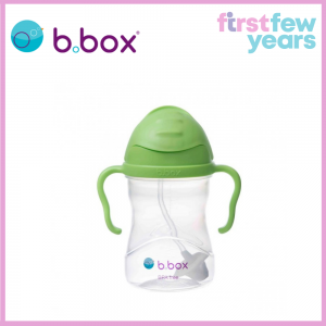 B.Box Sippy Cup 8oz (9 Colors)