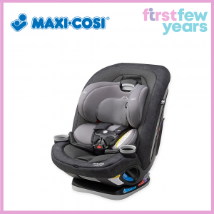 Maxi-Cosi Magellan Xp Max All-In-One Convertible Car Seat with 5 Modes & Magnetic Chest Clip