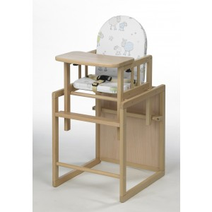 GEUTHER Nico Convertible Highchair Package