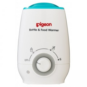 Pigeon Bottle & Baby Food Warmer
