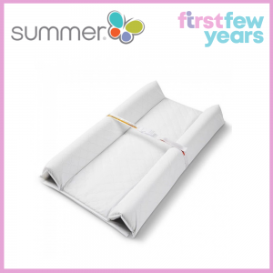 Summer Infant 2-in-1 Convertible Changing Pad and Mat