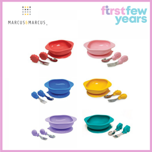 Marcus & Marcus Toddler Meal Time Set
