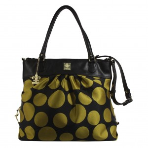 KALENCOM City Slick On The Wild Side Shoulder Bag