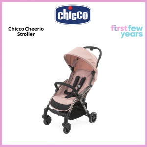 Chicco Cheerio Light Weight Compact Stroller
