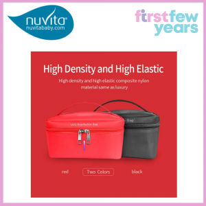 NUVITA-MED UVC Disinfection Bag