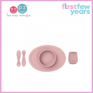 EZPZ First Foods Set(6 colors)