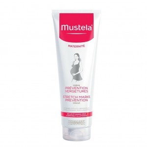 Mustela Stretch Marks Prevention Cream 250ml