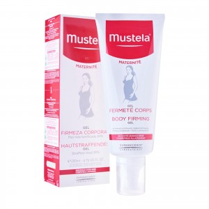 Mustela Body Firming Gel (200ml)