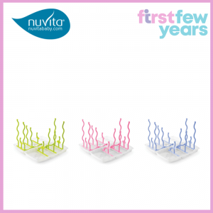 Nuvita 1481 Baby Bottle Dryer