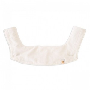 ErgoBaby Teething Pad/Bib For ErgoBaby 360 Carrier