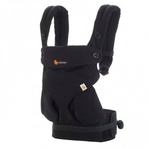 ERGOBABY 4 POSITION 360 BABY CARRIER