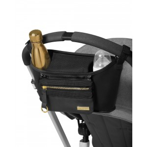 Skip Hop Grab and Go Luxe Stroller Organizer