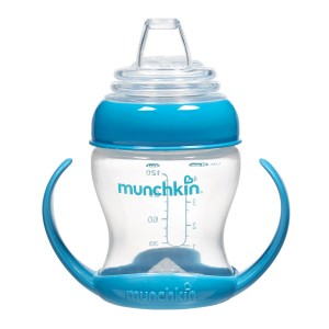Munchkin Flexi Transition Cup