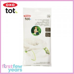 Oxo Tot 2 in 1 Potty Refill Bags