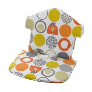 GEUTHER Swing Highchair Cushion