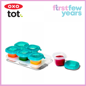 Oxo Tot Baby Blocks™ Silicone Freezer Storage Containers