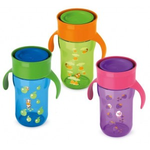 Philips Avent Grown Up Cup 340ml-18m+