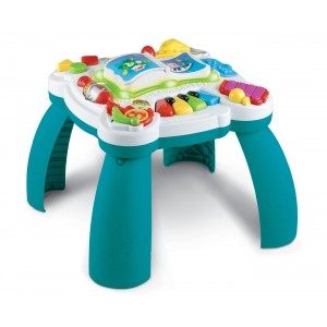 Leap Frog Learn&Groove Bilingual Musical Table