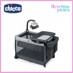 Chicco Lullaby Zip All-in-One Portable Playard