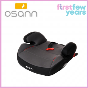 Osann Junior Isofix Booster Seat | Group 2/3 (15-36kg)
