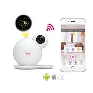 IBaby-Care Monitor M7