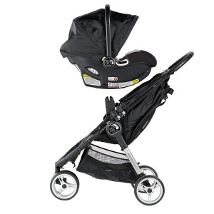Baby Jogger City Mini Travel System With Maxi-Cosi Cabriofix