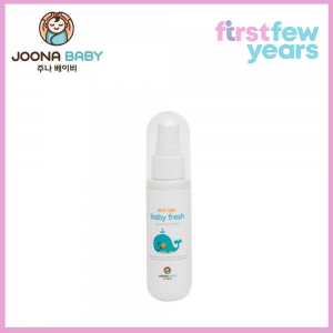Joona Baby Fresh 55ML Mini Sanitiser and Deodorizer Spray