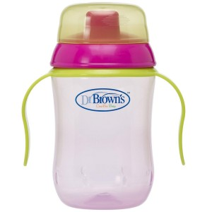 DR. BROWN'S Training Cup 9OZ