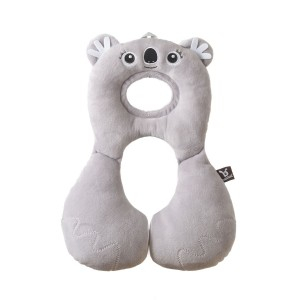 Benbat: Travel Friends Total Support Headrest 4-8 Years Old