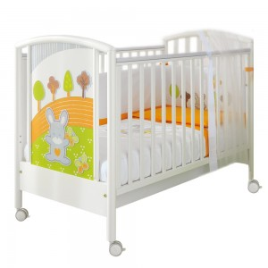 PALI Smart Bosco Cot Package